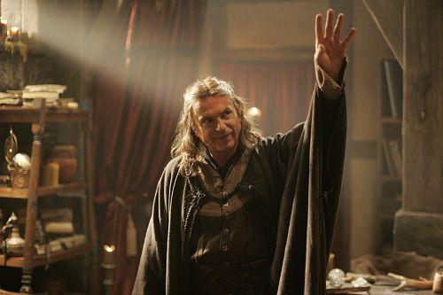 Merlin Der Letzte Zauberer