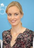 Entspannte Nina Hoss