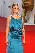 Erstmals im Rampenlicht: Jennifer Lawrence