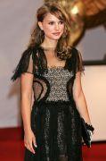 Elegant und leger: Natalie Portman