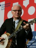 Steve Martin gibt Gas