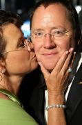 John Lasseter hat alles im Griff