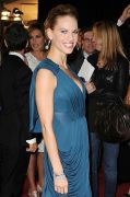 Amelia-Premiere mit Richard Gere
