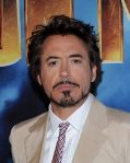 Robert Downey Jr. ohne Superhelden-Rüstung