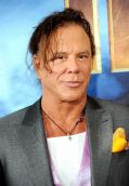 Mickey Rourke ist gar nicht bse