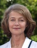 Charlotte Rampling in Mnchen