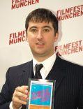 Preisverleihung Filmfest München 2011