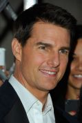 Dubai-Premiere mit Tom Cruise