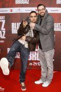 """""""Blutzbrüdaz""""-Premiere in Berlin"""