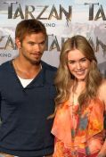 Kellan Lutz wird Tarzan