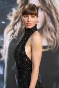 Berlin-Premiere mit Jessica Biel