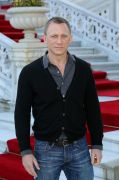 Daniel Craig in Istanbul