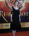 """Premiere von """"Rubinrot"""""""