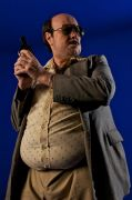 "Santiago Segura als José Luis Torrente in ""Torrente 4 - Cinespanol 3"""