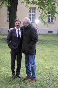 """Bilder vom SET: Stefan Ruzowitzky dreht """"Die Hölle"""""""