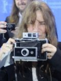 Patti Smith schiet zurck