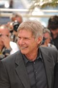 Junggebliebener Harrison Ford