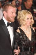 Madonna mit Guy Ritchie