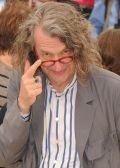 Wim Wenders wieder zu Hause
