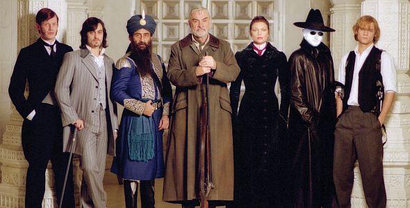 Die Liga der außergewöhnlichen Gentlemen (Special Edition)