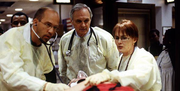 E.R. - Emergency Room - Die Notaufnahme