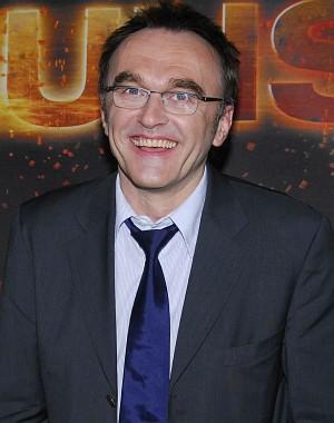 "Regisseur Danny Boyle stellt in berlin ""Sunshine"" vor"