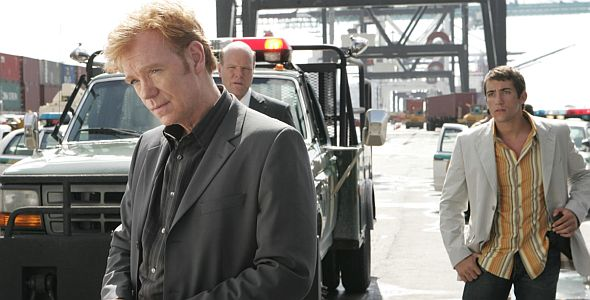 CSI: Miami - Season 5.1