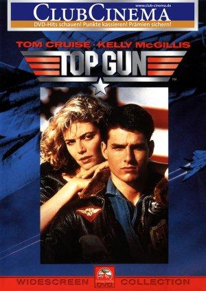 """Tom Cruise schrieb mit """"Top Gun"""" Kinogeschichte."""