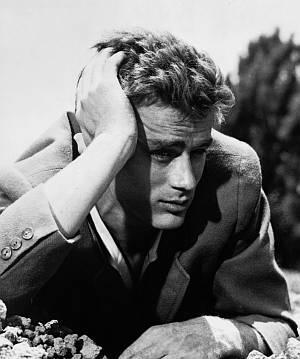 James Dean - Der Träumer.