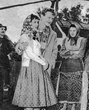 Piroschka und Andreas