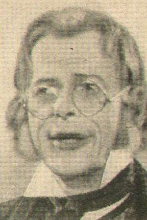 "Nikolai Cherkasov in ""Kinder des Kapitän Grant"""