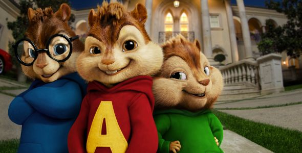Alvin und die Chipmunks - Der Kinofilm