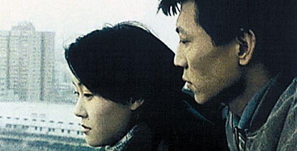 Chen Mo und Meiting