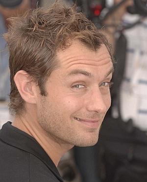 Jude Law auf dem Weg zum Superstar?