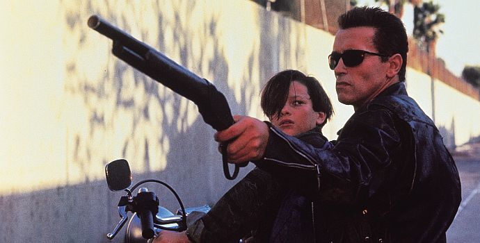 Terminator 2 - Tag der Abrechnung (Ultimate Edition)