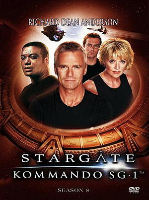 Stargate Kommando SG-1, Season 8