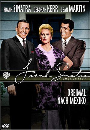Frank Sinatra als Schauspieler