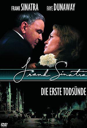 """Frank Sinatra in """"Die erste Todsünde"""""""