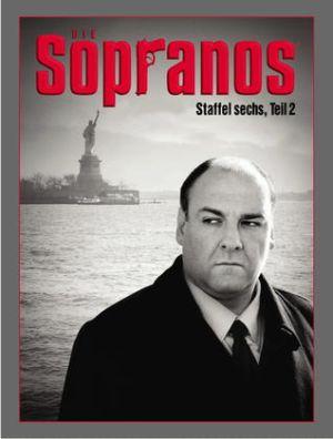 The Sopranos, 6. Staffel, Teil 2
