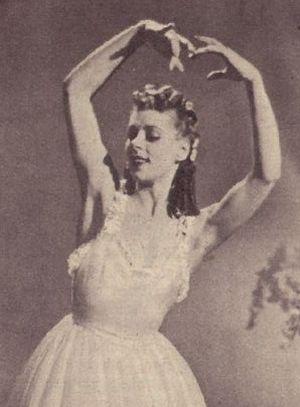 Liselotte Köster