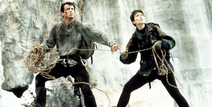 Cliffhanger - Nur die Starken überleben (Uncut 20th Anniversary Edition)