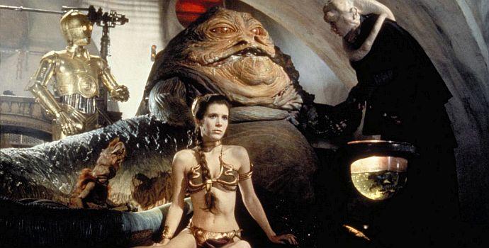 Star Wars: Episode VI - Die Rückkehr der Jedi Ritter