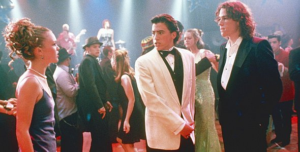 Genre Grandeur 10 Things I Hate About You 1999: 10 Dinge, Die Ich An Dir Hasse - 1999