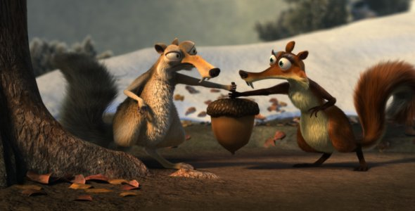 Ice Age 3 - Die Dinosaurier sind los
