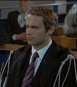 Allein gegen das Gesetz, Terence Hill