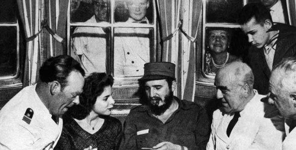 Lieber Fidel - Maritas Geschichte