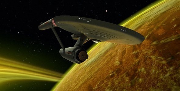 Star Trek: Raumschiff Enterprise - Season 2