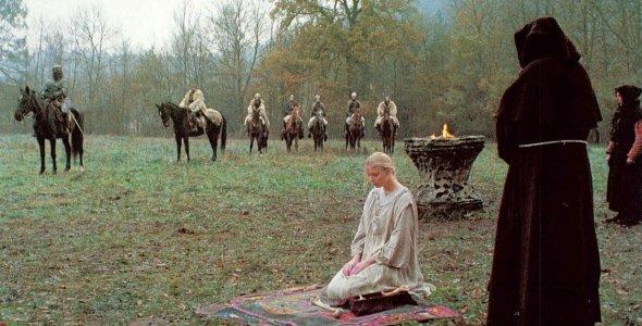 Feuer und Schwert - Die Legende von Tristan und Isolde movie