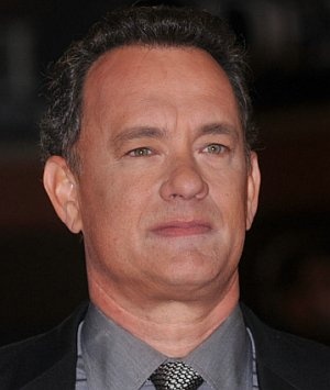 Tom Hanks (Illuminati-Premiere Rom, 2009)