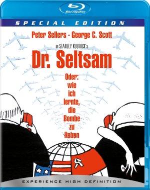 Dr. Seltsam oder Wie ich lernte, die Bombe zu lieben